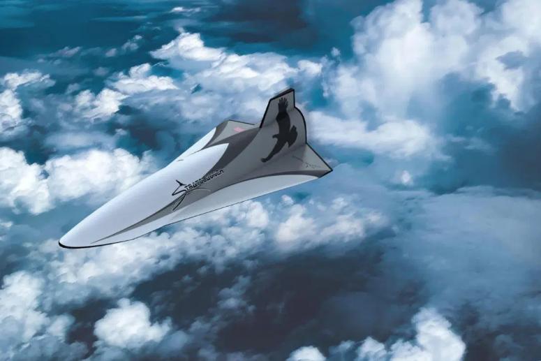 Stratolaunch透露了更新后的机队,包括两架高超音速飞机和一架太空飞机