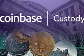 Coinbase托管公司,Bison试用伙伴将推出Polkadot抵押服务
