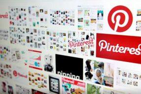 由于Facebook决定关闭其竞争对手霍比,Pinterest(PINS)股票上涨5%